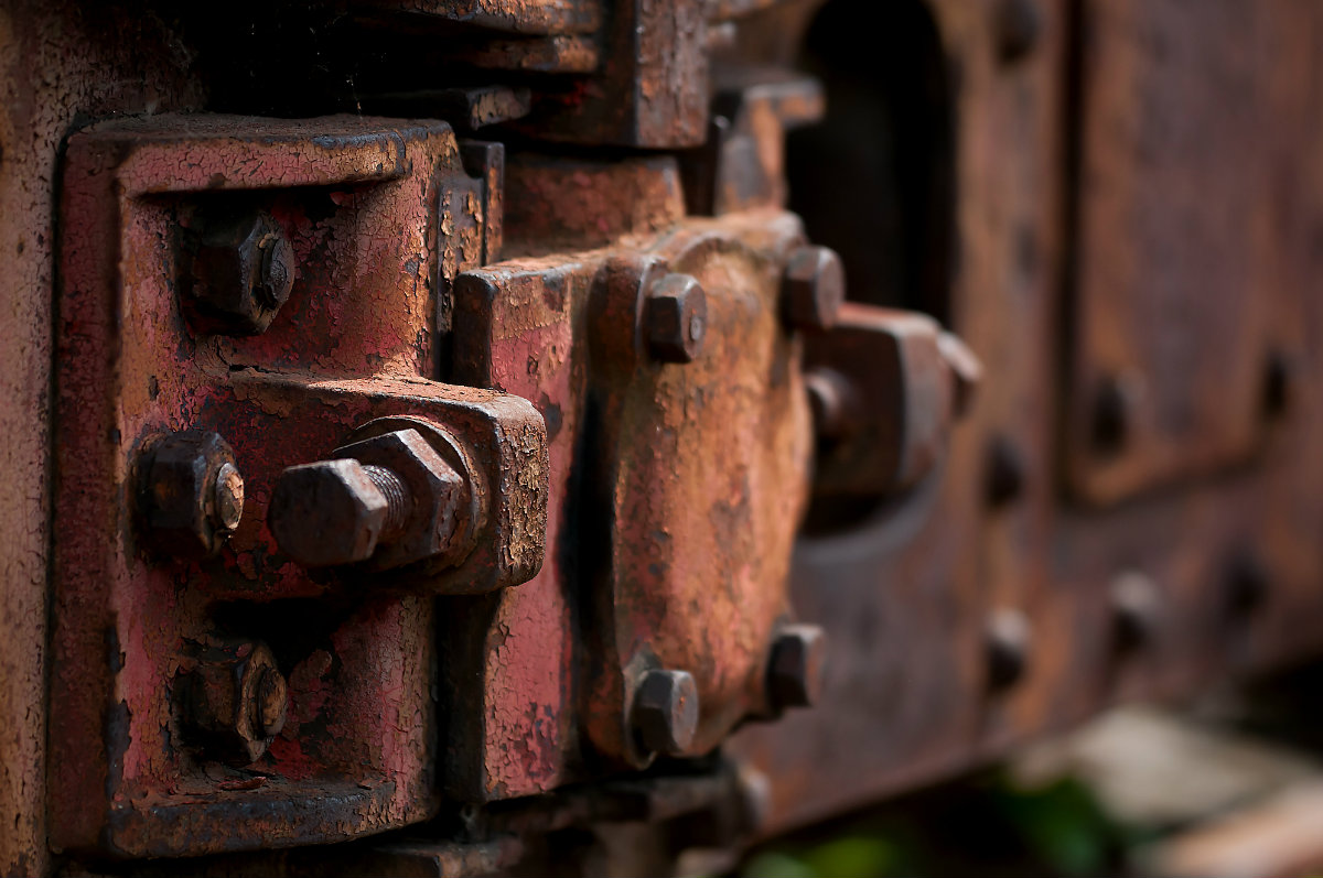 Four Ways To Prevent Rust And Corrosion
