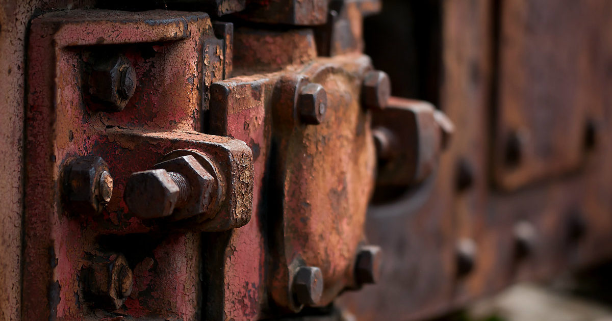 Four Ways To Prevent Rust And Corrosion Superior Steel